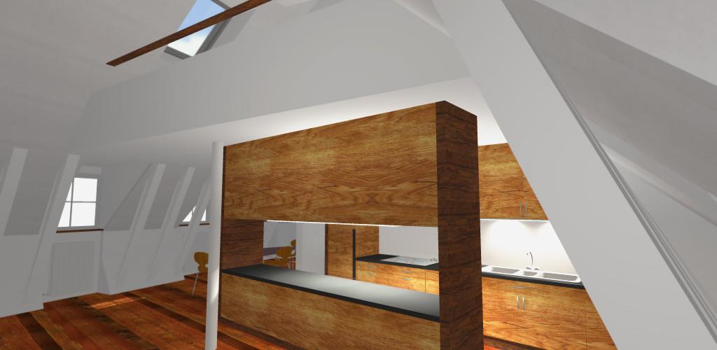 074 Küche GMP6 DG