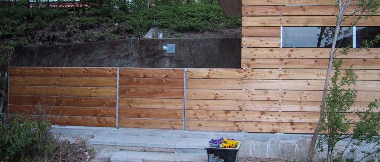 Garage Gartentor-web