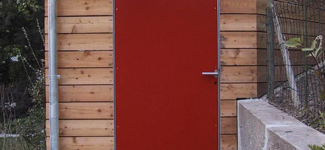 Garage Tür-web